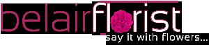 Bel Air Florist Logo